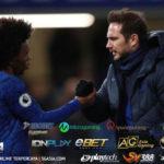 Lampard Tidak Menyalahkan Kiper Chelsea Atas Kekalahan Minggu Lalu.