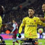 Arsenal Terpuruk Hingga Lepas Dari 10 Besar Liga Inggris