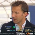 Ungkap Del Piero Manchester City Juarai Liga Champions